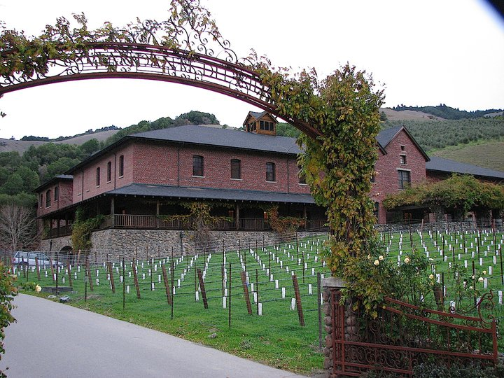 Skywalker Studios at Skywalker Ranch, CA