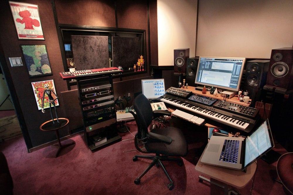 Rod's Studio