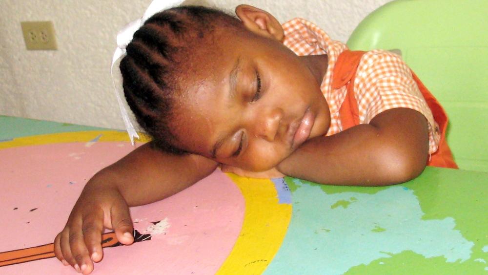 Maison des Anges Haiti Spenden