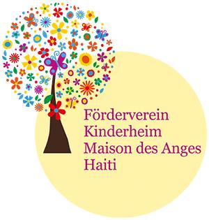 Logo Maison des Anges Haiti