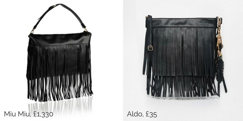Fringe bags | LoloLovett.com