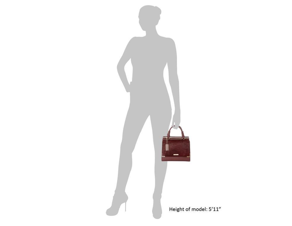 Dune Handbag Silhouette | LoloLovett.com
