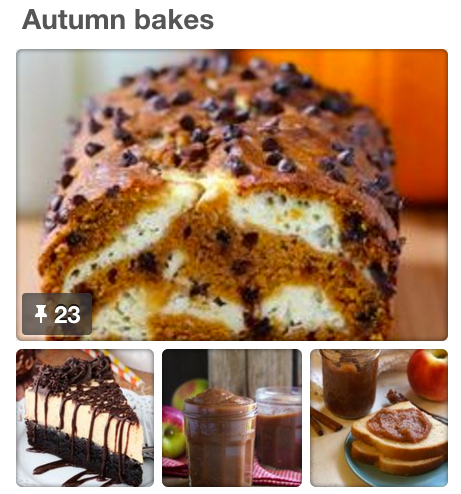 { Check it out  for loads of Pumpkin-inspired goodness!}