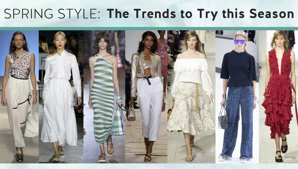 SS16 Trends | LoloLovett.com