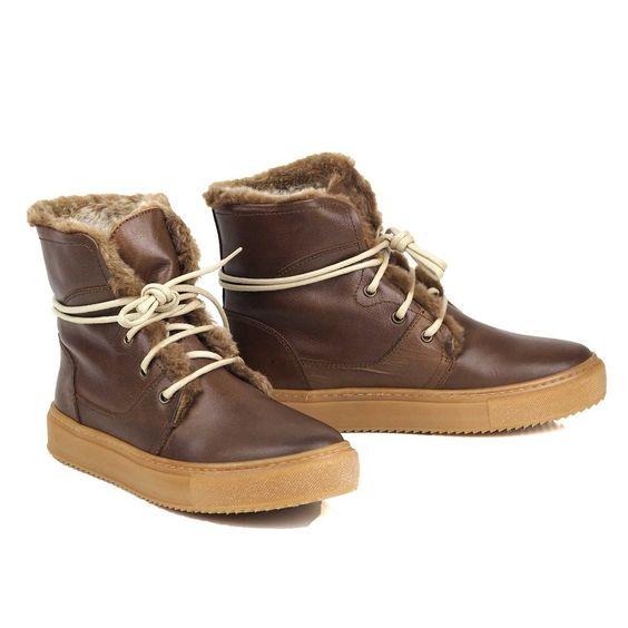 Seven Boot Lane Kyle boots, £160