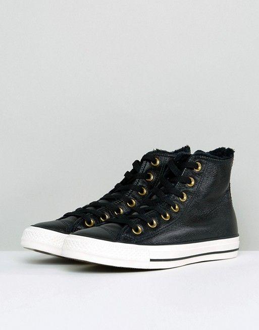 Converse Chuck Taylor high tops, ASOS, £70