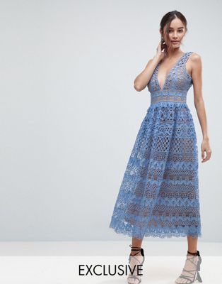 Perfect for a garden party. Boohoo, £40