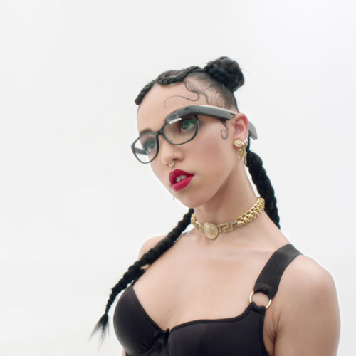 FKA TWIGS | GOOGLE