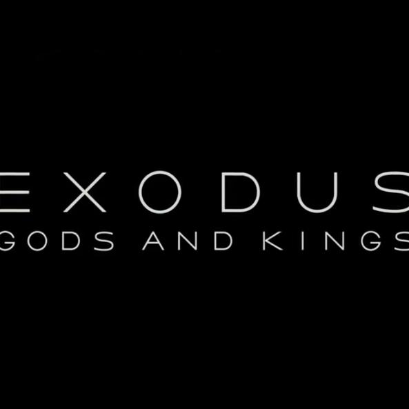 EXODUS // SIMPLE MINDS