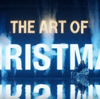 M&S XMAS | MARK RONSON