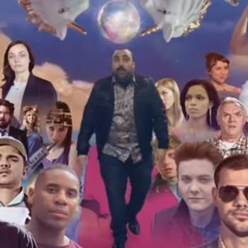 BBC THREE | DJ FRESH