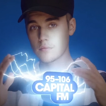 CAPITAL FM PROMO | GALANTIS