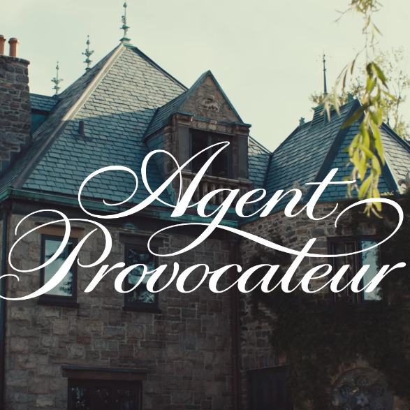 THE BLACK ANGELS | AGENT PROVOCATEUR