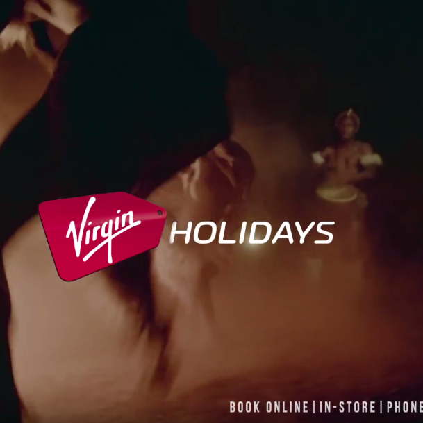 FATBOY SLIM | VIRGIN HOLIDAYS