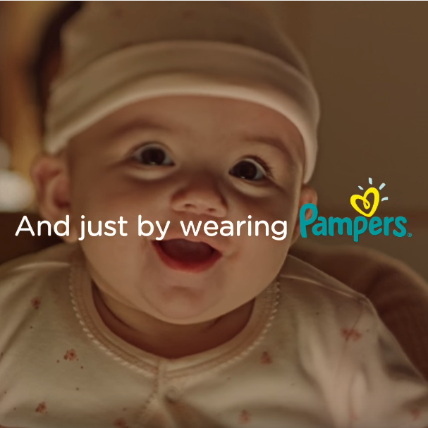 JENNIFER ANN | PAMPERS
