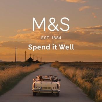 ED SHEERAN | M&S