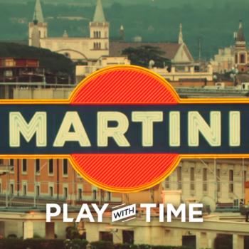 PAOLO CONTE | MARTINI