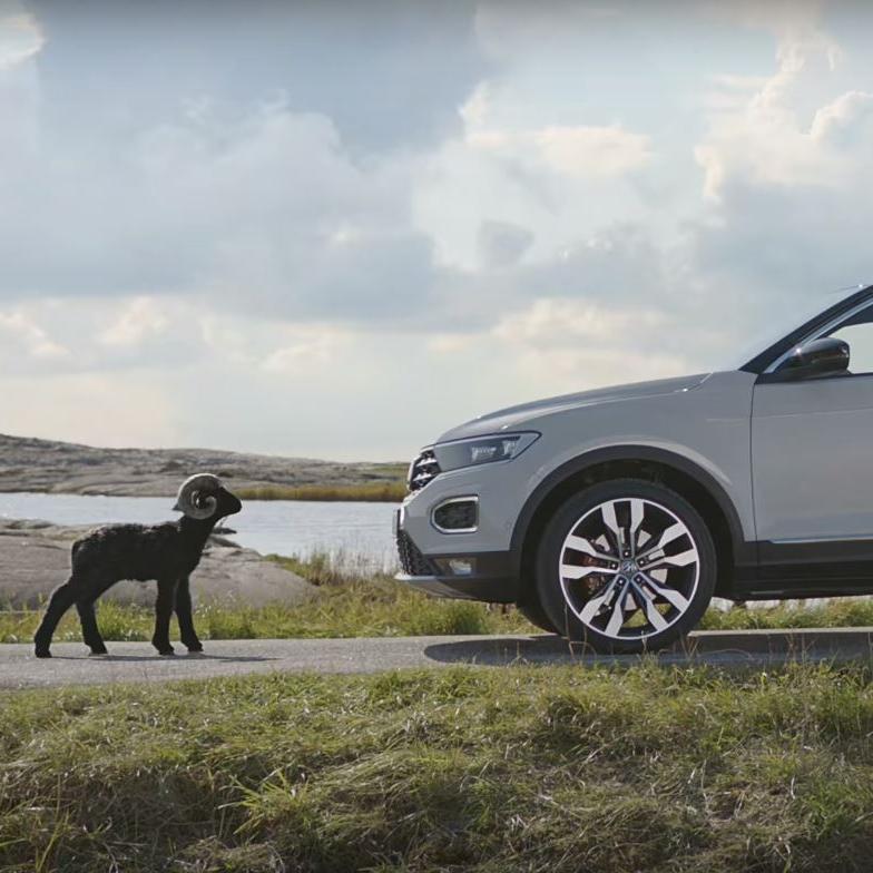 LENNY KRAVITZ | VW