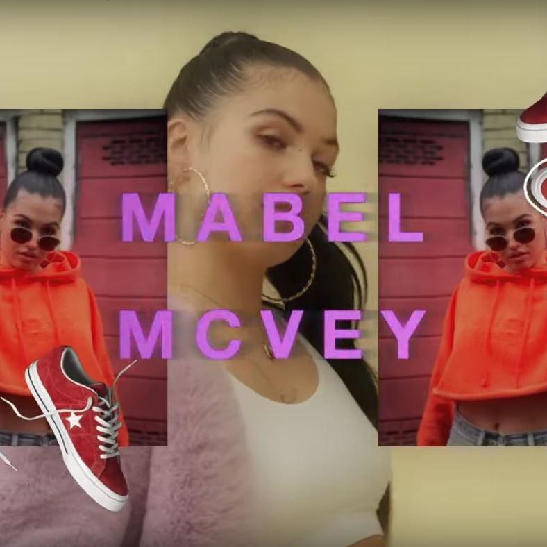 MABEL | CONVERSE