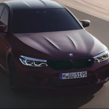 BRMC | BMW