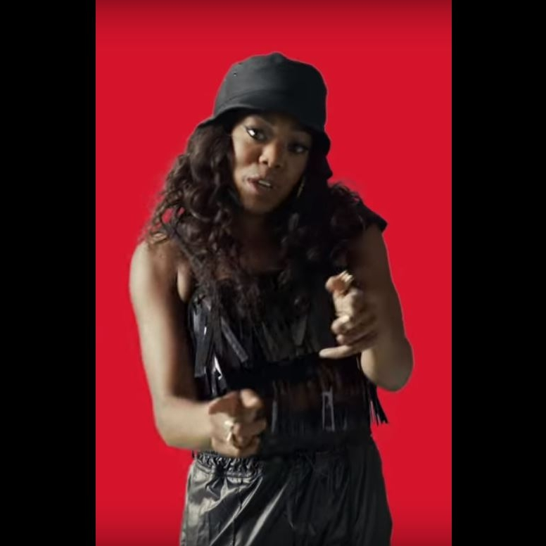 LADY LESHURR | HSBC