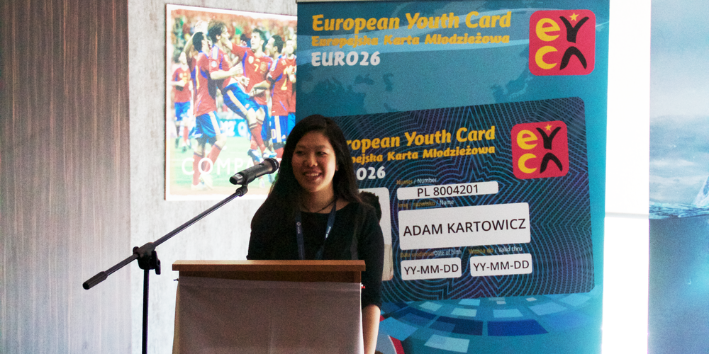 Voxburner S Brenda Wong Delivers State Of Youth Keynote At Annual
