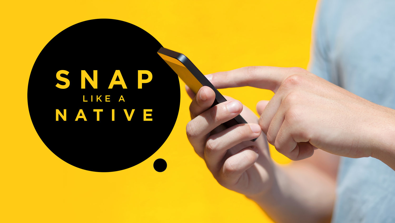 Mastering the art of Snapchat — Voxburner