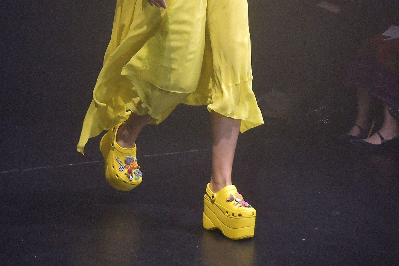 5c2a142d009 Trend Alert: Ugly fashion — Voxburner