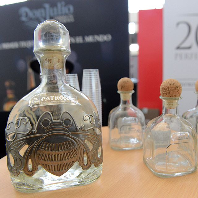@patron tequila: a story of perfection.