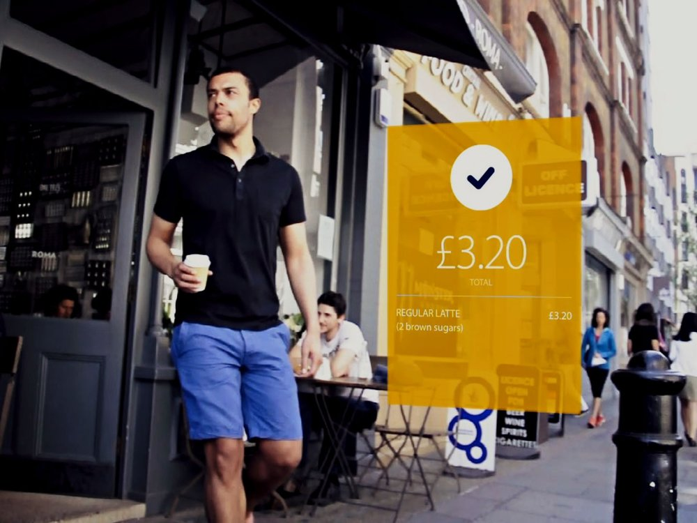 Visa Momentum - How might we improve the retail checkout experience without sacrificing security and trust?