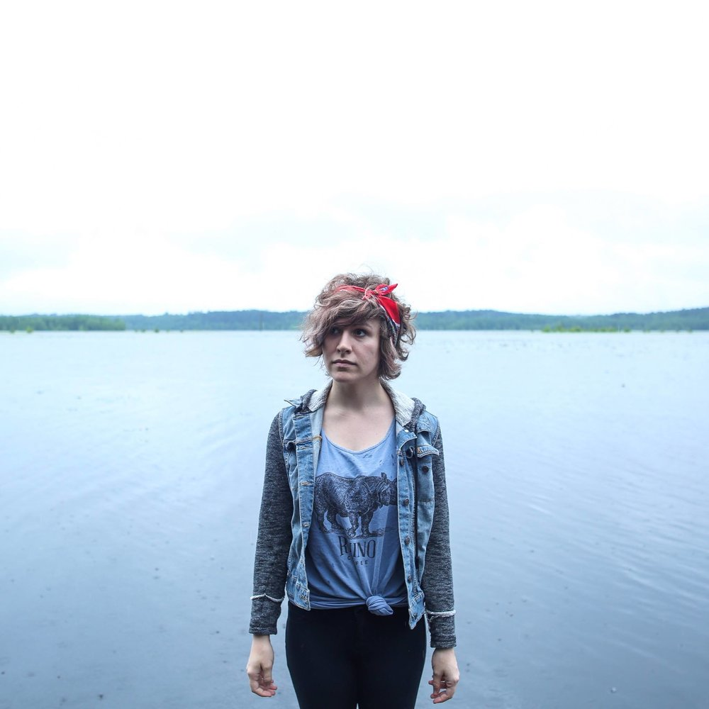 Lauren Rockett Founder/Event Coordinator