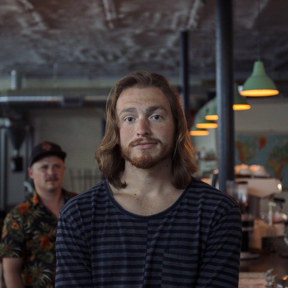 Caleb Gentry Sound Technician