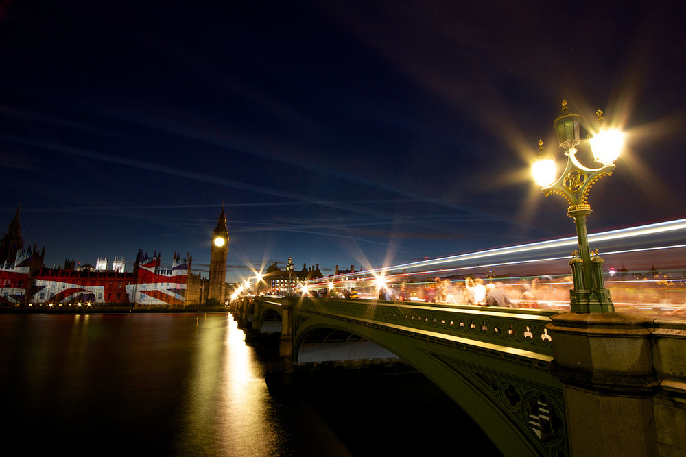 Westminster Bridge | London | England