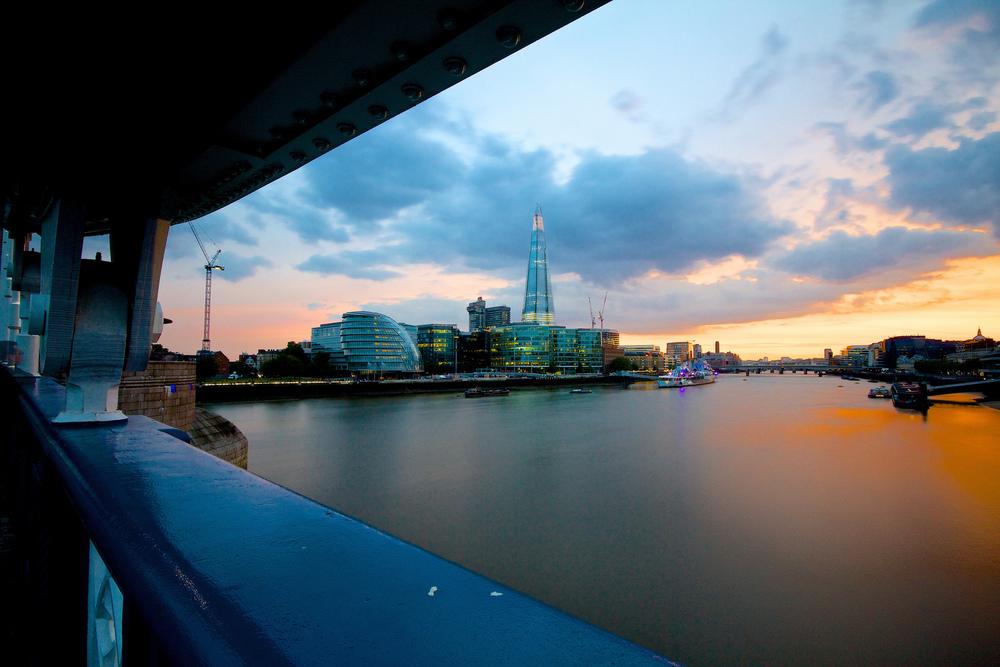London | England