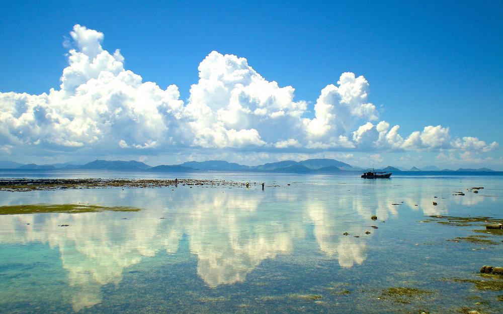 Pulau Mabul | Borneo | Malaysia