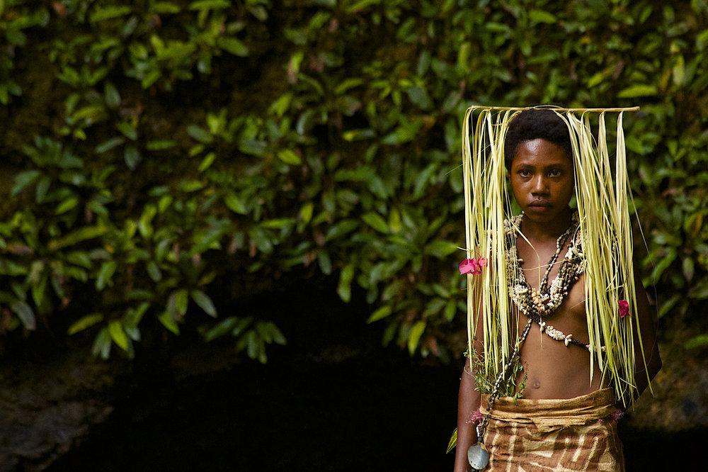 Tufi | Papua New Guinea