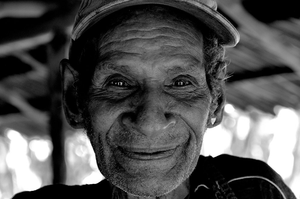 Village Elder | Tufi | Papua New Guinea
