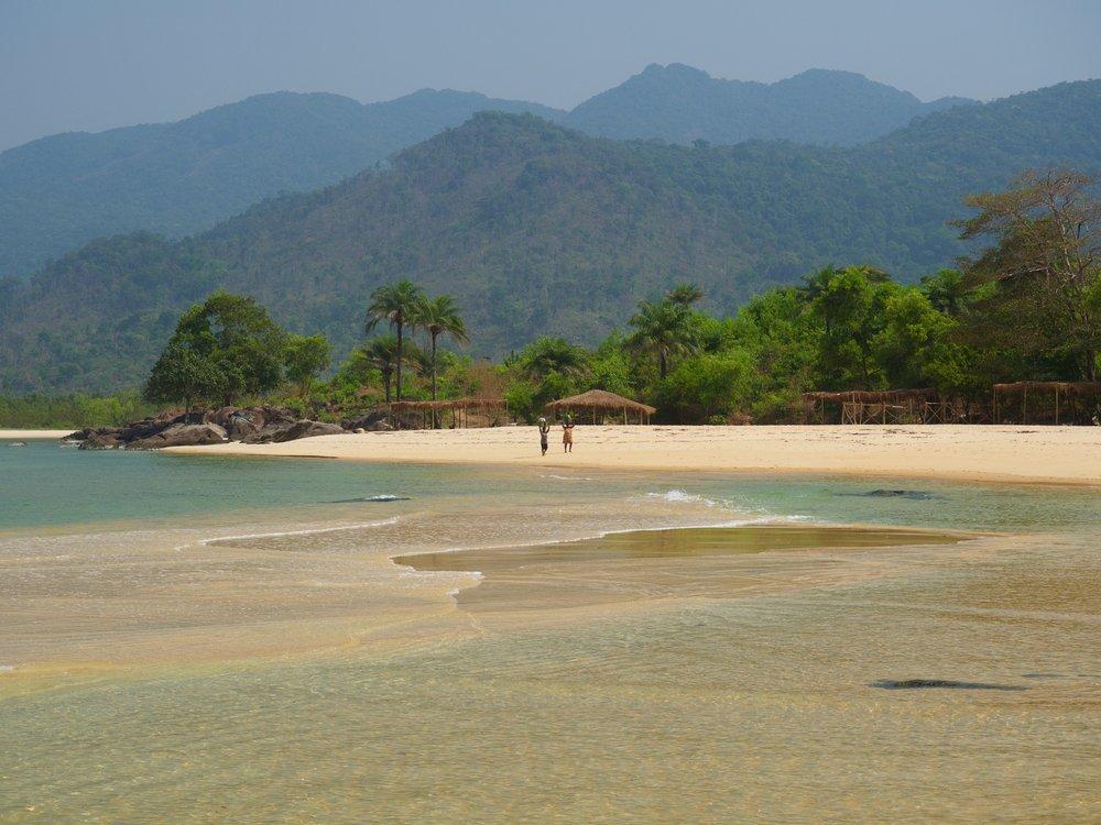 Bureh Beach | Sierra Leone