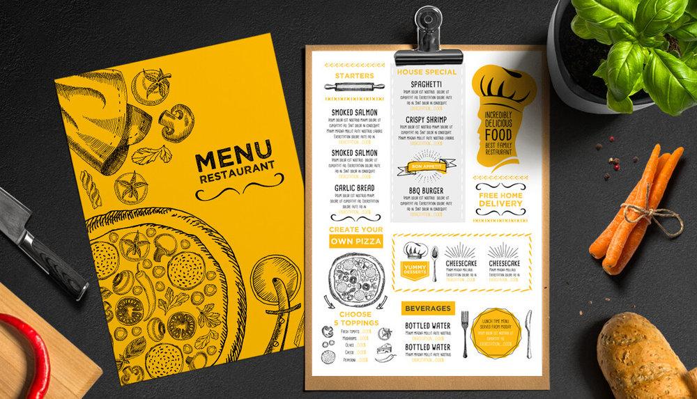 design-menu-contemporary