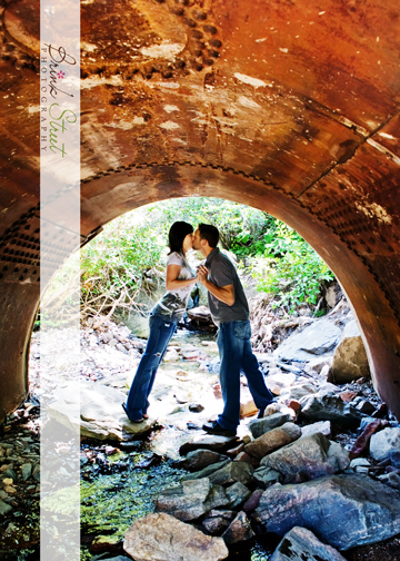Web Tunnel Kiss