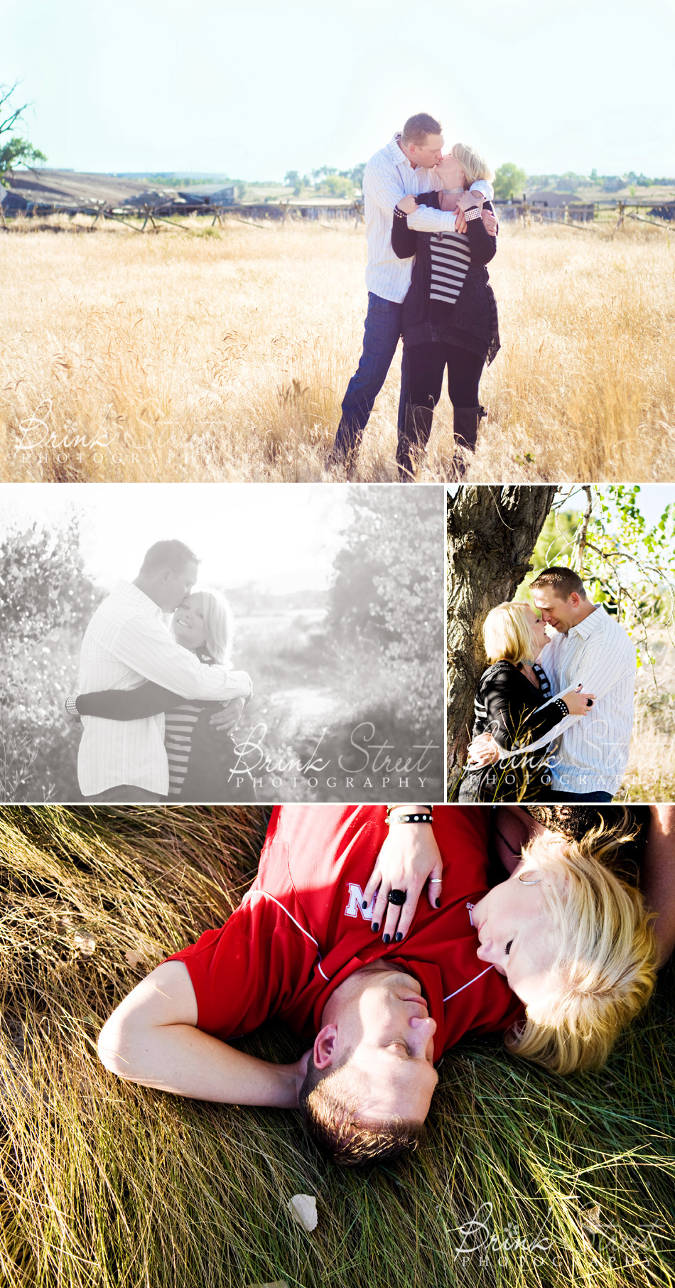 Fort Collins Couples Photographer