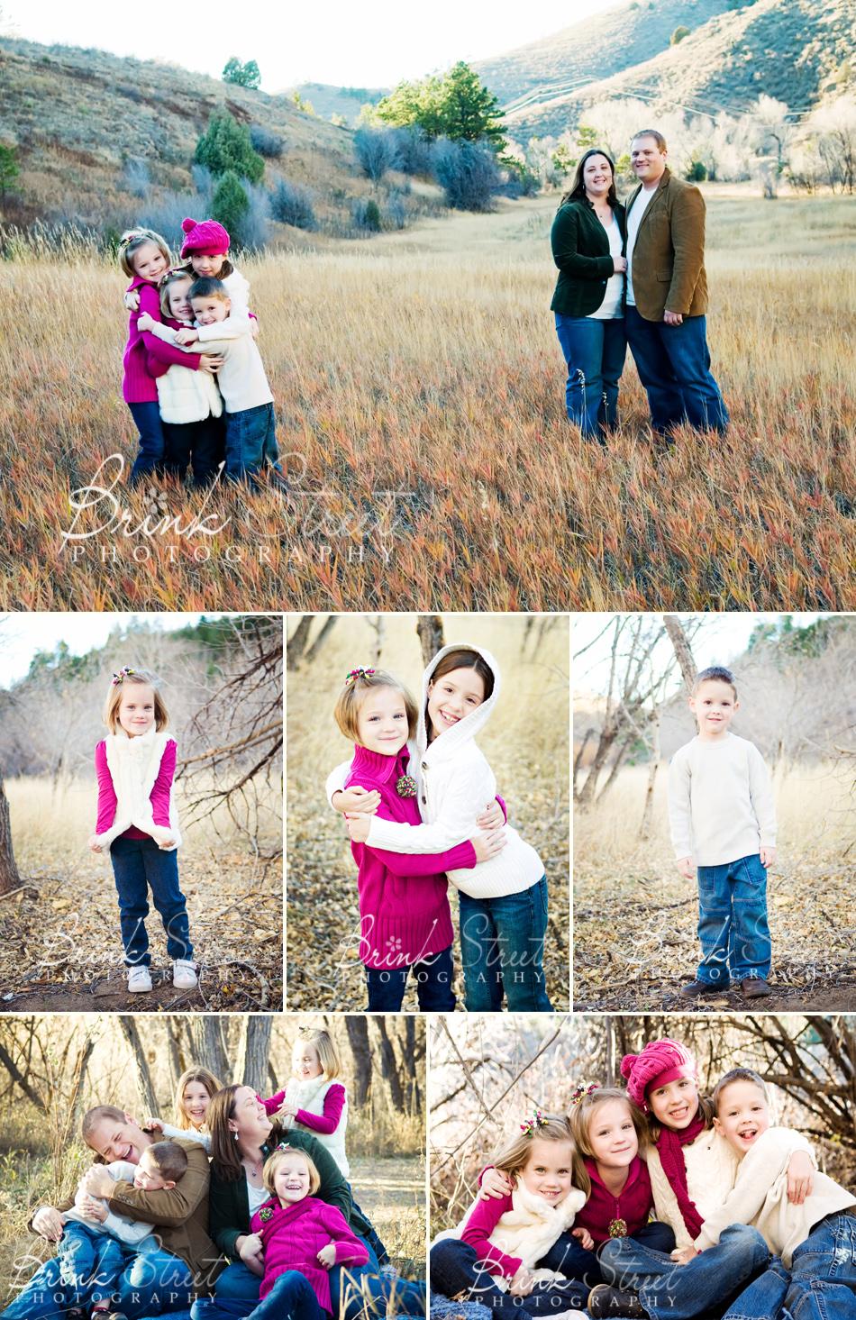 Denver Family Fun Photographer
