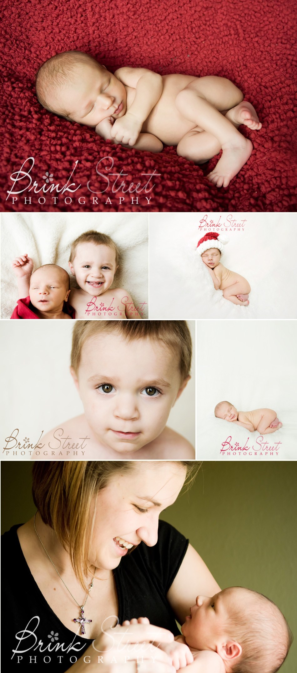 Denver Englewood Newborn Photographer