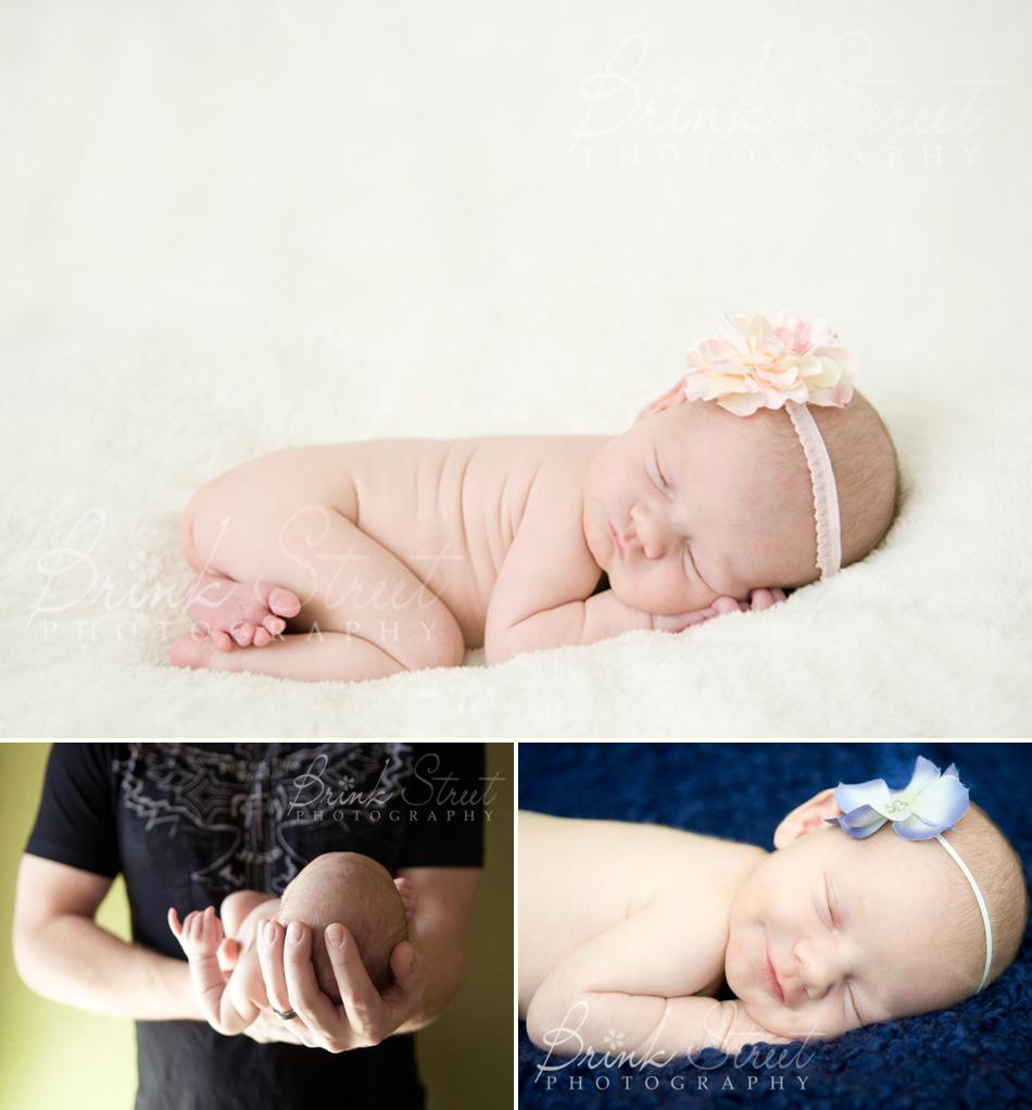 Parker Newborn Photographer