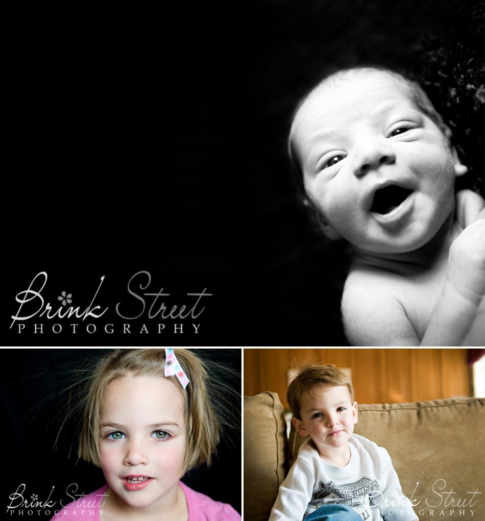 Aurora Baby Child Newborn Photographer