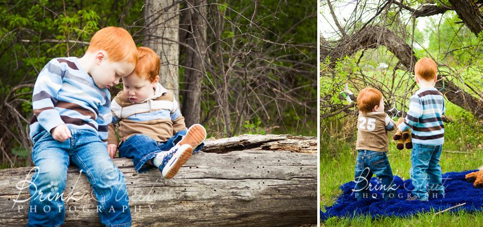 Denver Aurora Children's Photographer