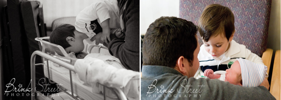 Stapleton Birth Photographer