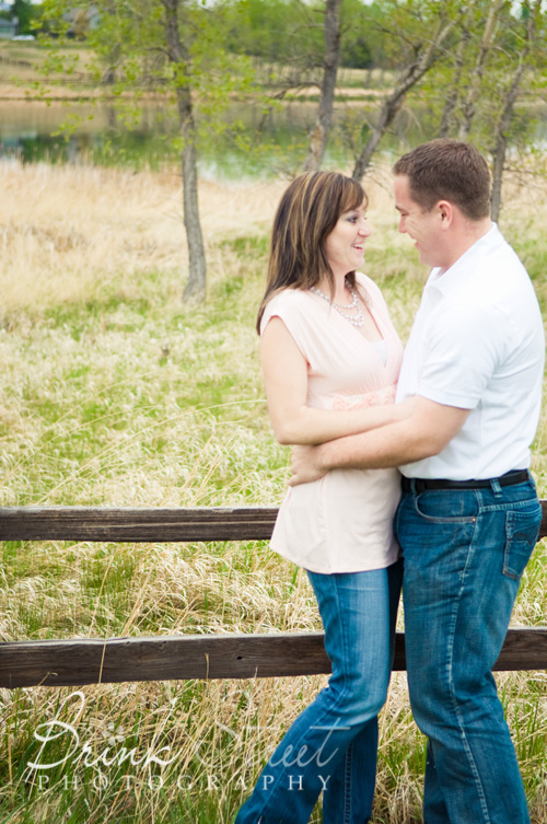 Loveland Wedding Photographer