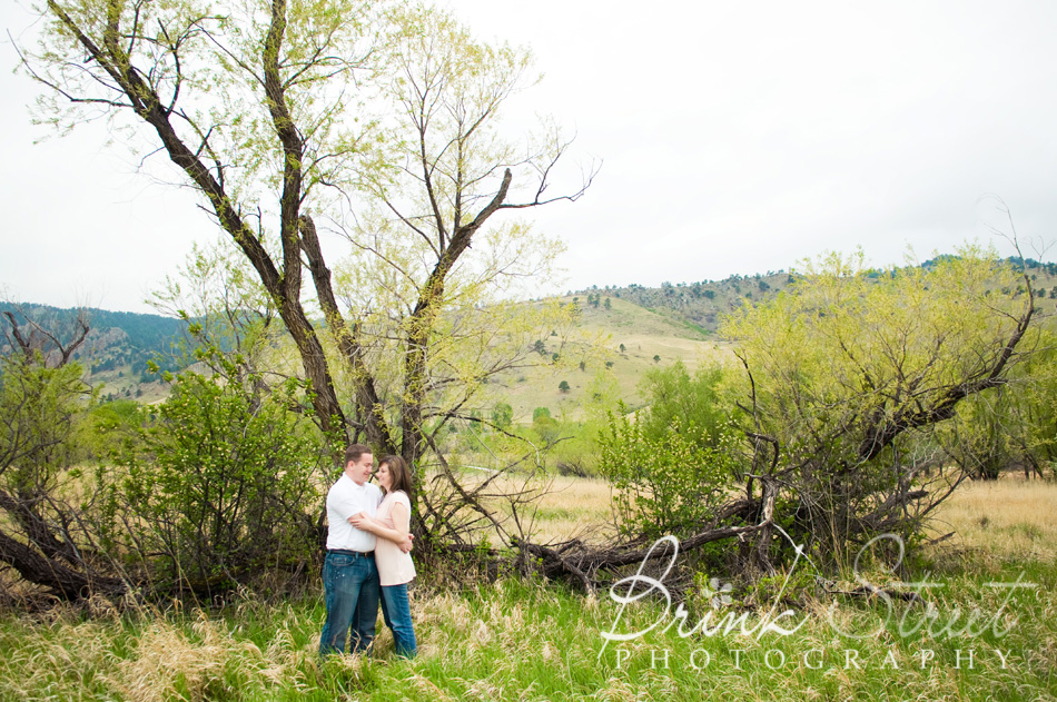 Loveland Engagement Photographer