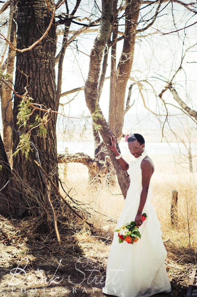 Loveland Wedding Photographer